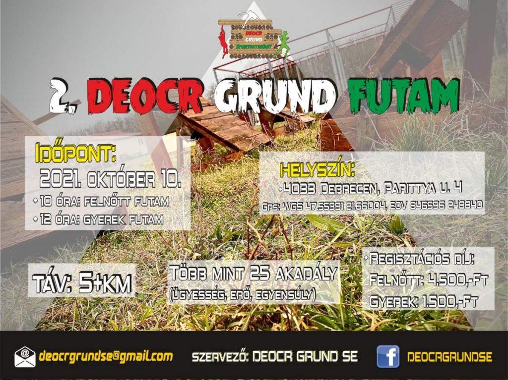2. DEOCR GRUND Futam