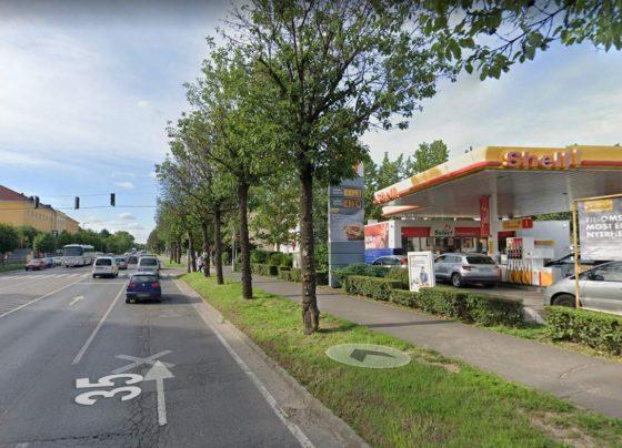 Október 9: 9 forintos benzin és gázolaj átlagár emelkedés